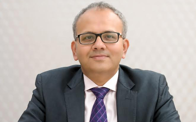 Julius Baer names Ashish Gumastha as chief of India wealth management biz