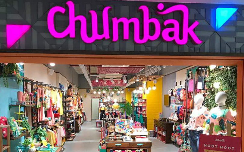 Lifestyle brand Chumbak raises $1.7 mn from Blacksoil, angel investor
