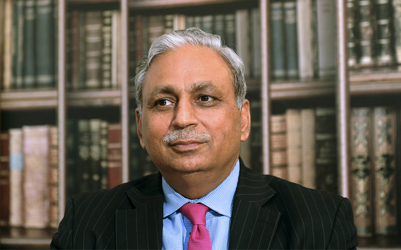 Tech Mahindra's Gurnani took home five times as much as Wipro, TCS CEOs combined in FY18