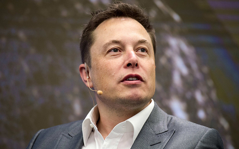 Tesla's Model 3 gets regulatory approval for production, says CEO Musk