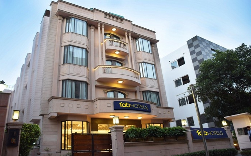 Goldman Sachs leads $25 mn round in budget hotel aggregator FabHotels
