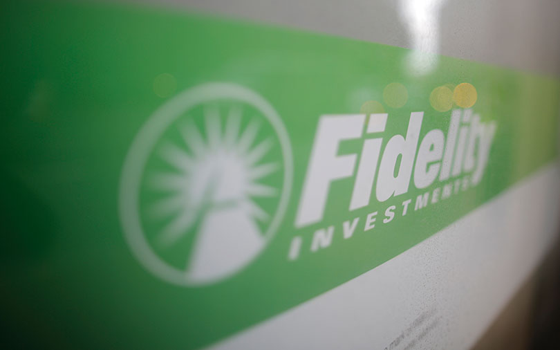 How bets on Uber and other unicorns hurt mutual fund giant Fidelity
