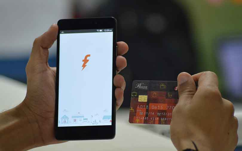 Can FreeCharge be the trump card for Amazon's India play?