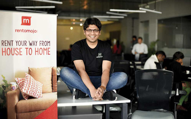 Online rental marketplace RentoMojo raises $10 mn from Bain Capital, others
