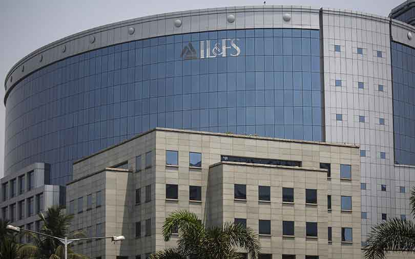 How much did IL&FS PE make by checking out of Delhi's JW Marriott hotel?
