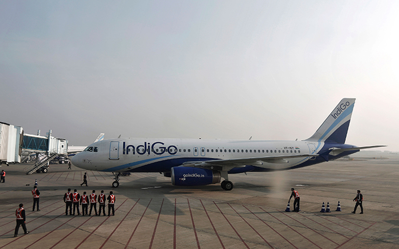 IndiGo says interested only in Air India's overseas, low-cost units
