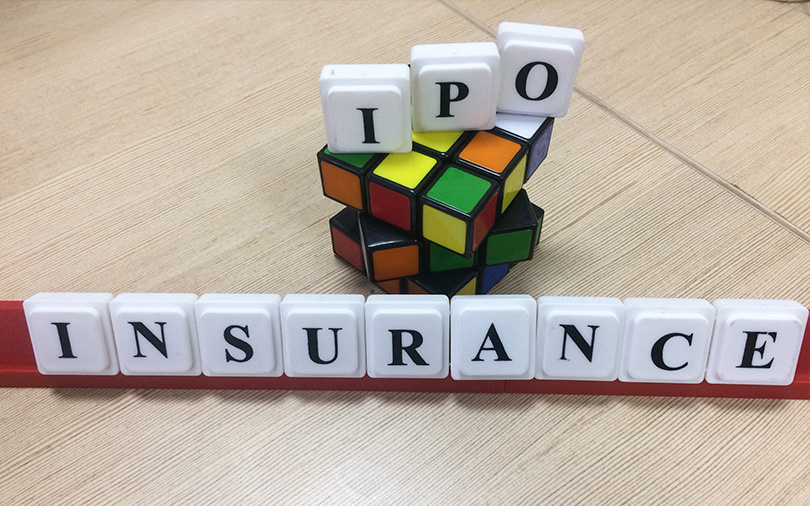 Reliance General Insurance files for IPO