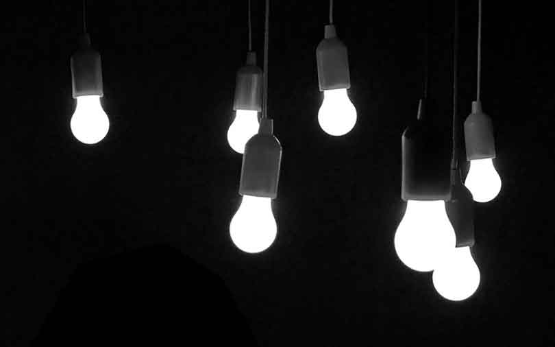 Former Philips India CEO's lighting products startup gets top VC backer