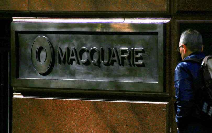 Australian I-bank Macquarie's junk lending unit sputters