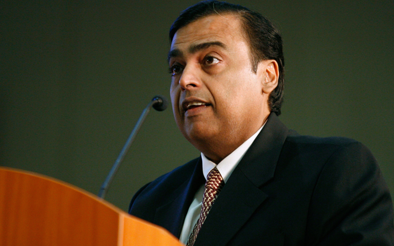 Reliance Industries to invest $25 mn in Israeli startup incubator JII