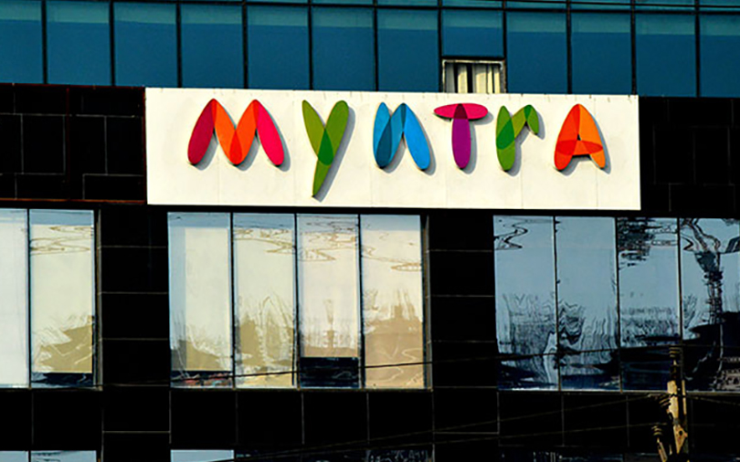 Fashion portal Myntra buys Bengaluru-based wearable tech startup