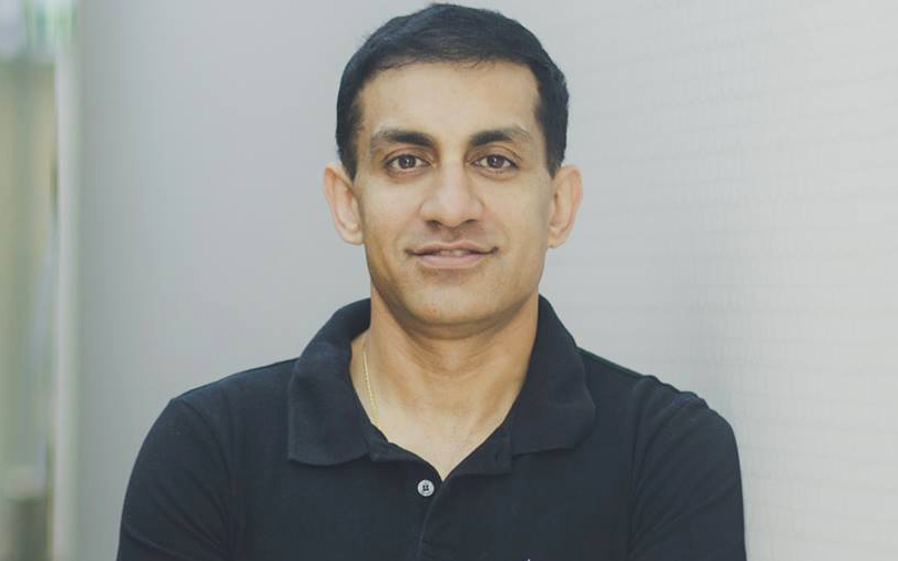 GoDaddy names former WeWork exec Nikhil Arora managing director for India