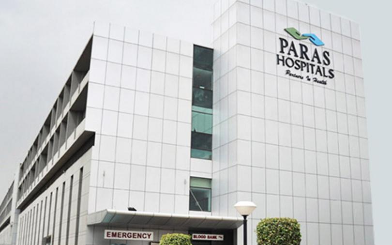 Paras raises $42 mn from Creador in debut PE round