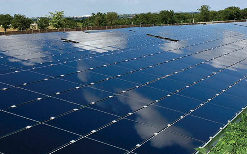 IDFC Alternatives-owned Vector Green Energy acquires First Solar's India assets