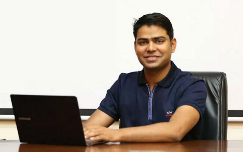 Housing.com co-founder Rahul Yadav joins Anuj Puri's real estate venture