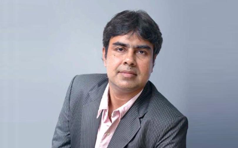 Just Dial CFO Ramkumar Krishnamachari steps down