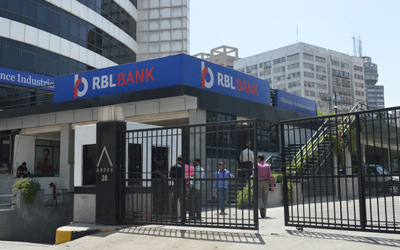 RBL Bank ups stake in Swadhaar Finserve to 58.4%