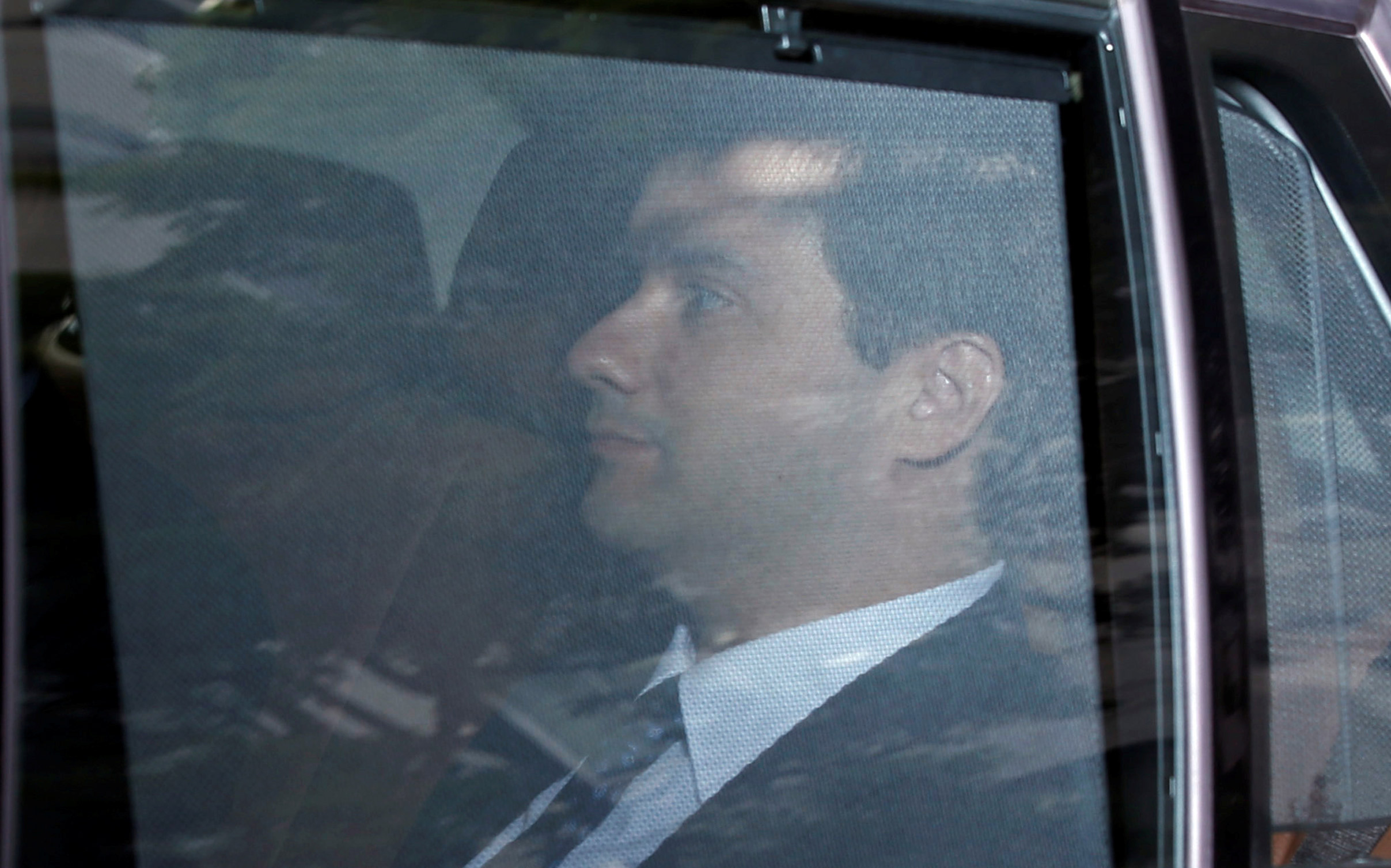 Former CEO of failed bitcoin exchange Mt. Gox pleads not guilty to embezzlement