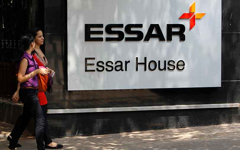 Gujarat High Court quashes Essar Steel's plea against bankruptcy proceedings