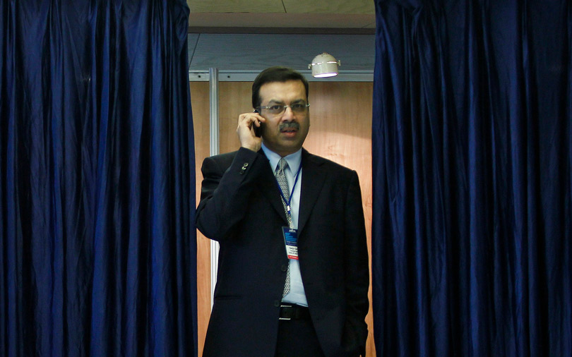 RP-Sanjiv Goenka Group hires former True North exec to head its consumer fund