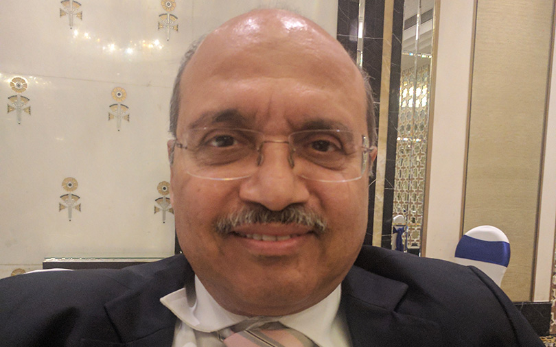Multiples PE to focus on restructuring stressed assets, not fire sale: Sharad Bhatia