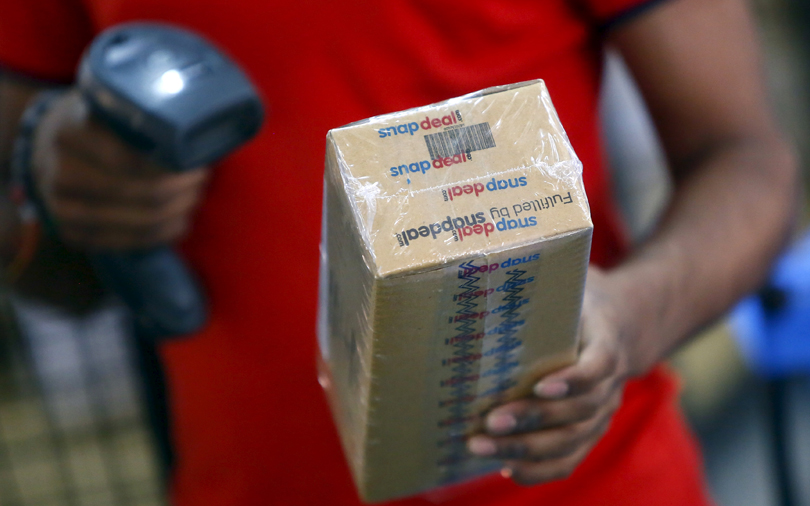 Is Snapdeal a shortcut to top for Infibeam, or a temptation it must resist?