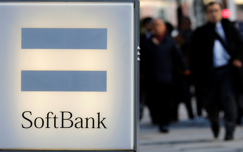 Tiger Global buys $1 bn stake in 'undervalued' SoftBank