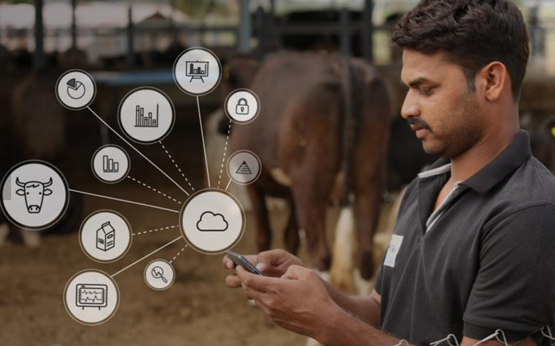 Omnivore-backed IoT solutions firm Stellapps secures Series A funding