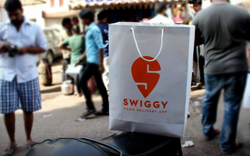 Naspers-backed Swiggy battles allegations of fudging, deceit
