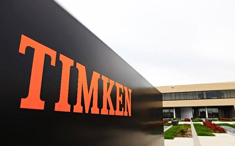 Timken buying ABC Bearings in all-stock deal at huge premium