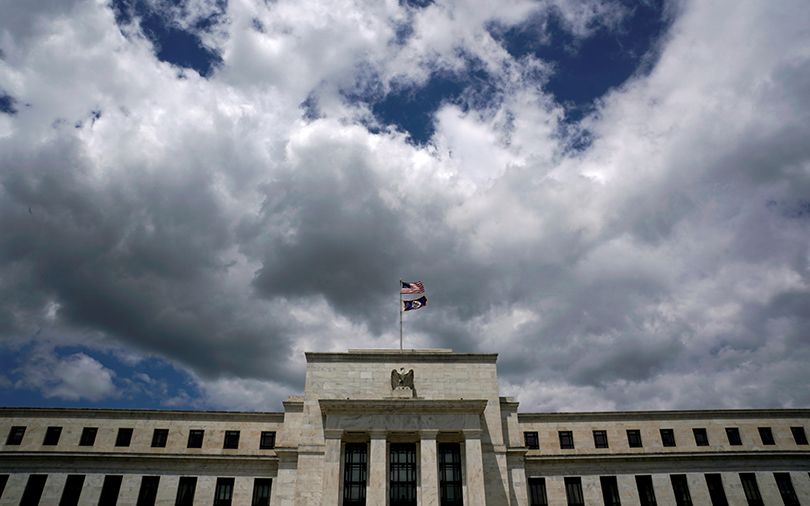 US Fed keeps rates steady; December hike on track