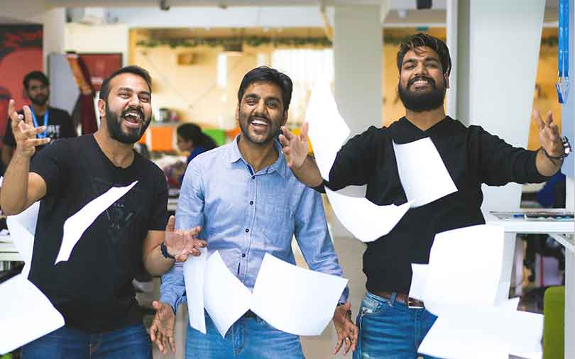 How WittyFeed shattered all records to become India's top viral content startup