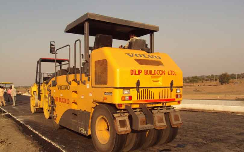 Dilip Buildcon to sell 24 road projects to Shrem Group for $250 mn