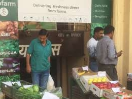 Agri-tech startup Crofarm raises funds from Factor[e] Ventures, others