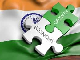 India regains status as fastest-growing economy as GDP grows 7.2% in Oct-Dec