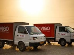 SoftBank in talks to invest in logistics startup Rivigo