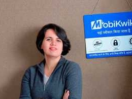 $1 bn good goal to have, but MobiKwik isn't valuation-driven: Upasana Taku