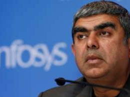 Sikka's resignation pits Infosys board against Murthy, more fireworks expected