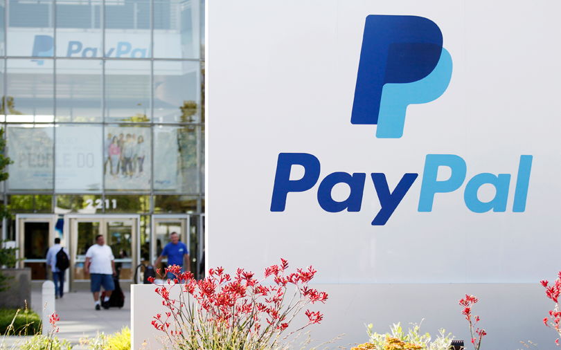 PayPal sets up innovation labs in India to ride fin-tech, emerging tech wave