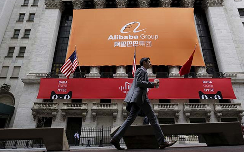 Alibaba's UCWeb under govt scanner for data leak, may face ban