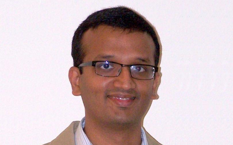 Flipkart's head of marketplace Anil Goteti to lead eBay India