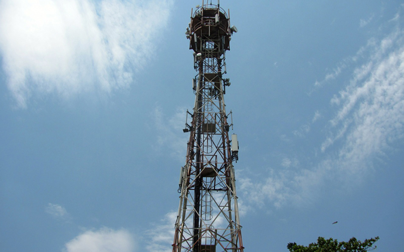 Bharti Airtel sells 3.65% stake in tower arm for $403 mn