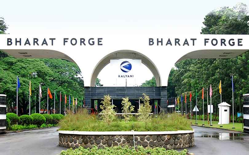 Bharat Forge to acquire remaining stake in Analogic Controls