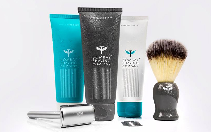 Bombay Shaving Company raises $2.3 mn in pre-Series A round