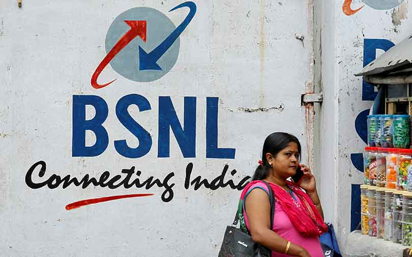 Govt puts off decision to sell BSNL stake after Reliance Jio onslaught
