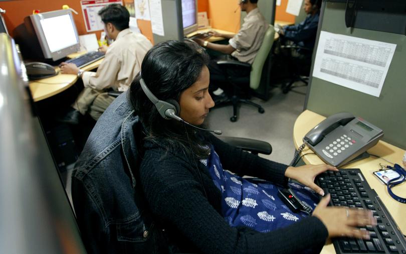 Mahendra Nahata's Media Matrix to sell call centre biz to Karvy