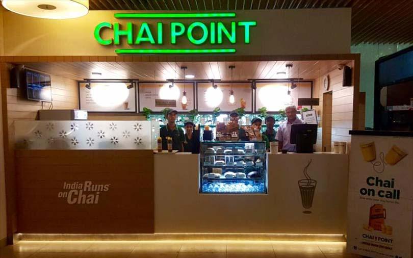 Tea retailer Chai Point secures fresh capital