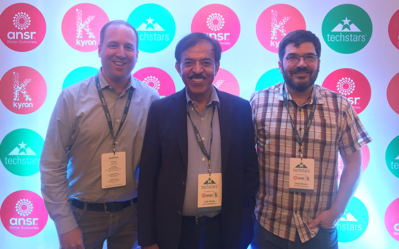 US startup accelerator Techstars to launch in India