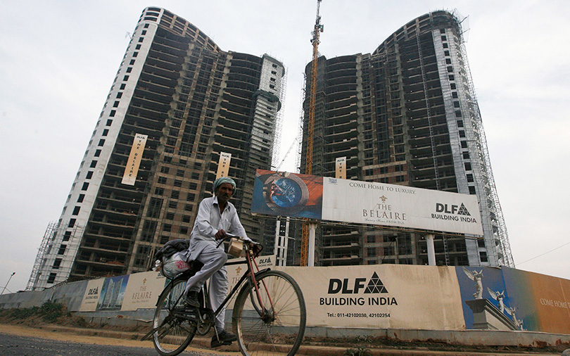 PE deal of the month: GIC cements commercial realty play with DLF deal