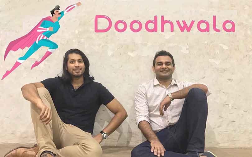 Omnivore invests in online milk delivery startup Doodhwala